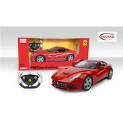 Xe Ferrari F12