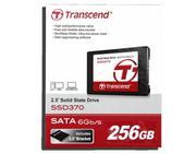 Ổ cứng thể rắn Transcend SSD370 - 256G