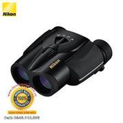 Ống nhòm Nikon 8-24x25 Aculon Binocular (Black)