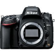 Máy ảnh chuyên nghiệp Nikon DSLR D600