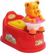 Bô vệ sinh (chú gấu) 60285