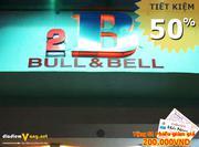 shopping thời trang Bull Bell    Cung mua chung, nhom mua gia re
