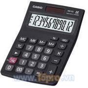 Máy tính để bàn Casio MX-12S (Tem VKHHS-BCA)