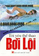 Tôi Yêu Thể Thao - Bơi Lội