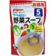 Bột chế biến nước dùng rau củ Dashi Pigeon