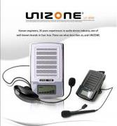 Máy trợ giảng Unizone 9580 phiên bản 2