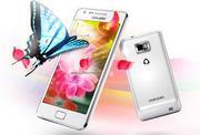 Điện thoại Samsung i9100 Galaxy SII