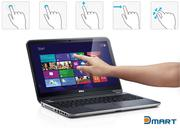 Dell Inspiron 15R - N5521 I55211401069 Silver