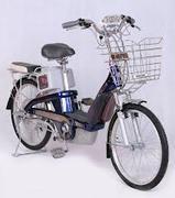 Xe đạp điện PN228