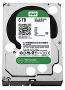 Ổ cứng WD HDD Caviar  Green 6TB 3.5'' SATA 3/64MB Cache/ IntelliPower