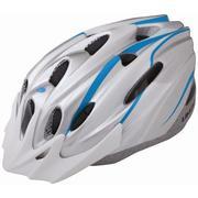 Nón bảo hiểm LIMAR 535 SuperLight (bạc xanh da trời)