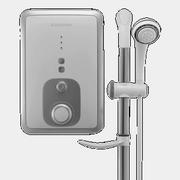 MÁY NƯỚC NÓNG ELECTROLUX EWE351BA-DW