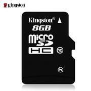 Thẻ nhớ Kingston 8GB microSDHC Memory Class 10