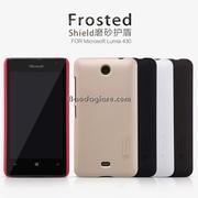 Ốp lưng MicroSoft Lumia 430 Nillkin sần chính hãng