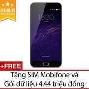Điện thoại di động Meizu M2 Note