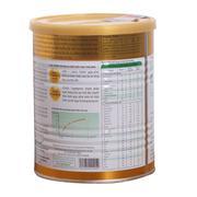 Sữa Nuti IQ Mum Gold hương vani 400g