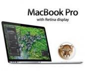 Apple Macbook Pro Retina (MD212ZP/A) (Late 2012) Core i5