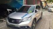 Cần bán xe hơi cũ Honda CRV chất lượng đảm bảo giá tốt