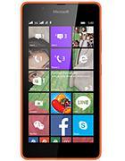 Microsoft Lumia 540 2 SIM Chính hãng (Cam)
