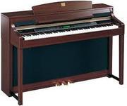 Yamaha Clavinova Piano CLP 380