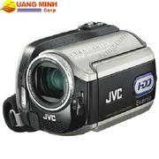JVC Camcorder GZ-MG255U (HDD 30GB)