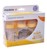 Set 3 Bình sữa Medela 150ml