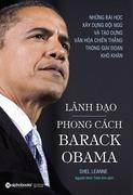 Lãnh Đạo - Phong Cách Barack Obama