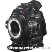 Máy quay Canon EOS C100 Cinema EOS Camera (Body Only)     Mfr# 6340B002