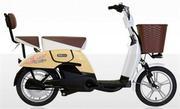 Xe Đạp Điện Yamaha YDC-CGF