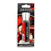 Nước hoa ô tô Areon Car Perfume 35ml Blister Apple & Cinnamon PFB02