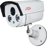 Camera Thân hồng ngoại AHD J-TECH AHD5600A