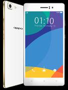 Điện thoại OPPO R5 Gilded