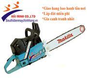Máy cưa xích chạy xăng Makita DCS9010 (4.9KW)