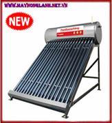 giá bình nóng lạnh mặt trời - Thái dương năng 300L