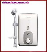 Bình nóng lạnh Electrolux EWE601BX-DW