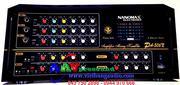 Amply Nanomax PA-506N - Amply karaoke chính hãng hát hay nhất hiện nay