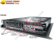 Máy chủ IBM System x3650 M2 (7947-22A)