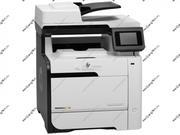 Máy in HP LaserJet Pro 400 color MFP M475dn (CE863A)