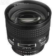 Lens NIKON Telephoto AF Nikkor 85mm f/1.4D IF (chính hãng Nikon VN - VIC)