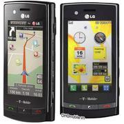 Điện thoại LG GT500