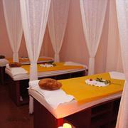 Massage Body Nhật + Thái + Tinh Dầu + Đá Nóng + Tắm Bùn Khoáng – 105 Phút