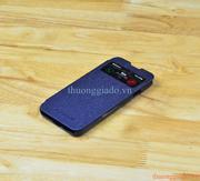 Bao Da Cầm Tay LG Optimus G Pro E980 F240 (Viva Window, MERCURY)