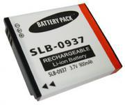 Pin Samsung SLB-0937
