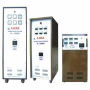 Ổn áp Lioa 6kva 3 pha SH3-6K