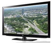 LG LCD 32LD550
