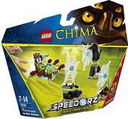 Lego chima 70138 - Xếp hình Lưới Nhện