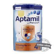Sữa bột Aptamil 4 (800g)