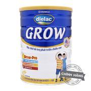 Sữa bột Vinamilk Dielac Grow 1+ (900g)