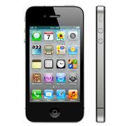 Điện Thoại Di Động iPhone 4 32GB - Hàng cũ