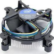 Fan CPU Intel 1155